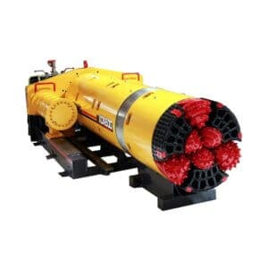Pipe Jacking Machine (1)