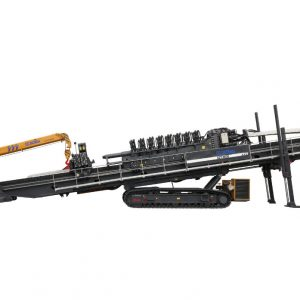 Horizontal directional driller XZ13600