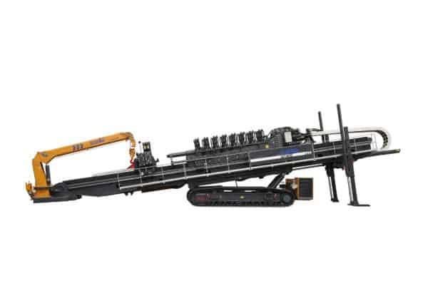 Horizontal directional driller XZ13600