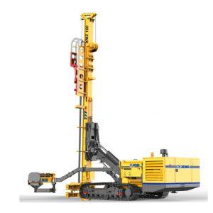 Bolt Drilling Machine