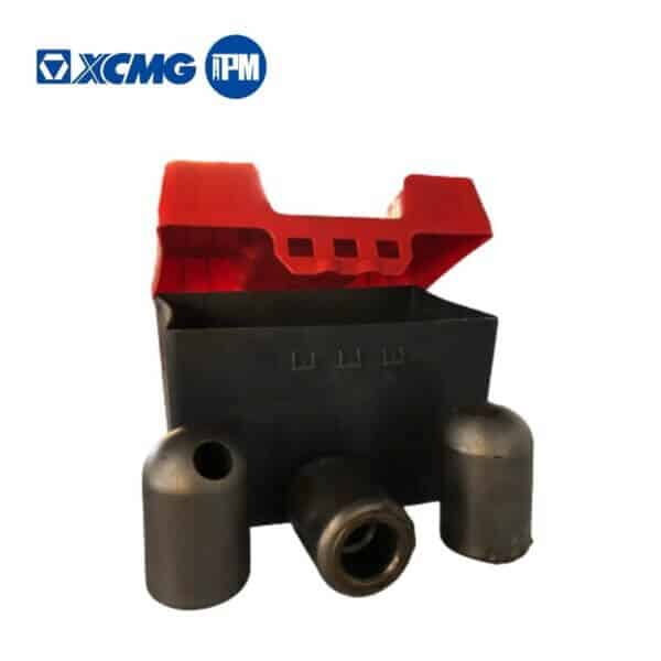 Bullet Rock Auger Teeth Holder - HQ68110 (2)