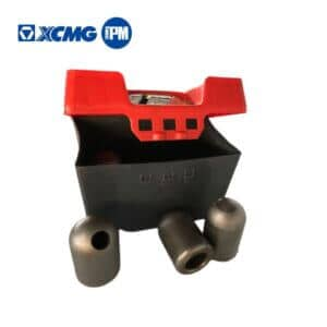 Bullet Rock Auger Teeth Holder - HQ68110