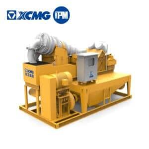 Mud Desander XMD 100 - 150