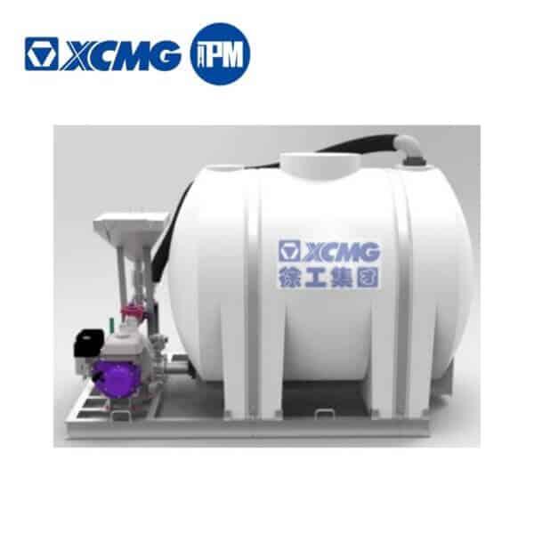 Mud Mixer XMM2