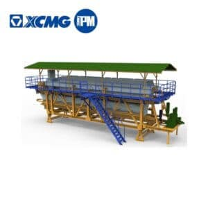 Mud Separator XMS