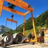 7. Manfaat Micro Tunnelling dalam Pembangunan